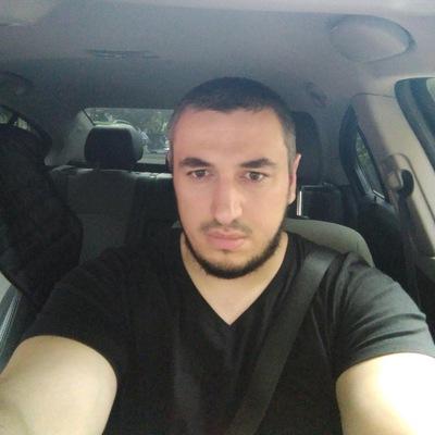 Ислам Нагоев