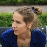 Алена Железова
