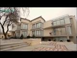 Дом Алишера Усманова в Ташкенте - House of Alisher Usmanov in Tashkent