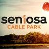SENTOSA CABLE PARK - вейкбординг и водные лыжи