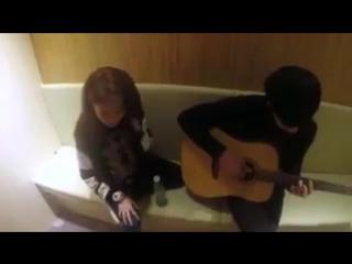 Shannon & Seongchae - Confetti - Tori Kelly (cover)