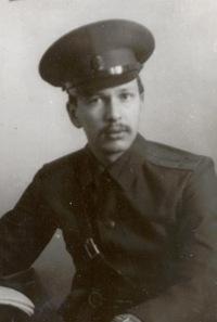 Виктор Крыков