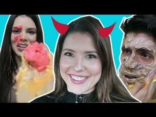 Cupcake Prank Wars | Amanda Cerny