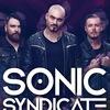 Sonic Syndicate (Swe)   МОСКВА   Театръ   22 окт