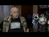 Заслуженному тренеру Юрию Игнатову исполнится 80 лет