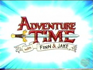Adventure Time with Finn and Jake (2010 Promo)
