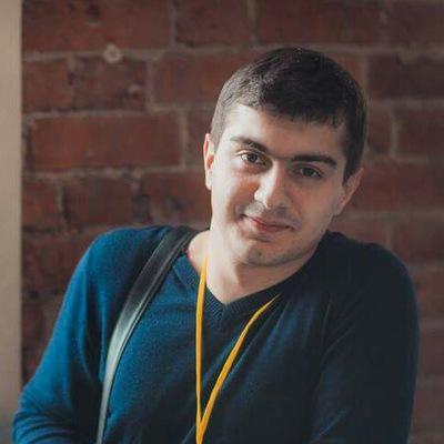 Сергей Давидян