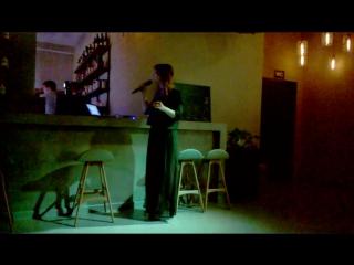 Элла Фицжеральд–Колыбельная птичьего острова(Л. Ребрикова cover)
