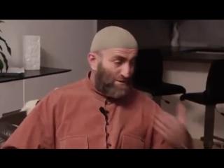 Аьрсбин Абу-Бакр. История из жизни.