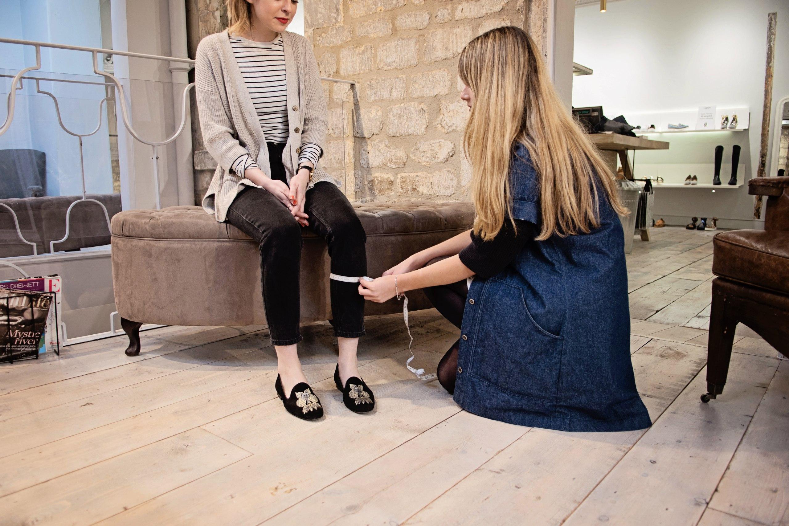 Как выбирать обувь для женщин?