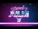 Julia Lipnitskaya SWEET 19