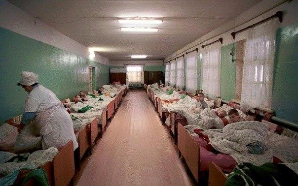 ПРОСТО ДЕНЕГ НЕТ.. СКР: дети-инвалиды в соцучреждениях умирают, потому что нет денег