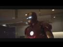 Тони Старк против Роуди. Железный человек против Воителя. Железный человек 2.