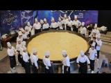 В Узбекистане приготовили мега плов - МИРОВОЙ РЕКОРД! 6 ТОНН - УЗБЕКИСТАН 24