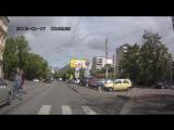 Велосипедист Москва.