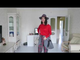 Битва Блогеров #LoveKUPIVIP Модный weekend от Ekaterina Saibel