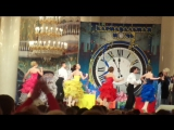 Карнавальная ночь 16.11.2014 Колонный зал дома союзов