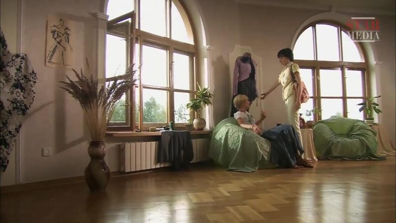 фильм ЗНАК СУДЬБЫ Русские сериалы мелодрамы НОВИНКИ HD