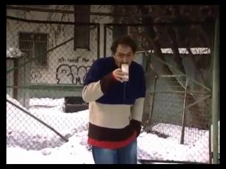 Польский водитель молоковоза - Часть №1