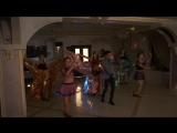 Рафаэль Верян и танцевальная группа