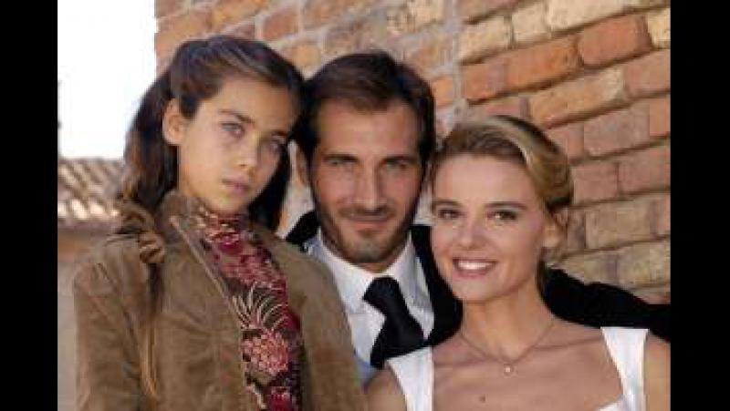 8.Любовь и тайны / Amanti e segreti (2005), 2 сезон - 2 серия