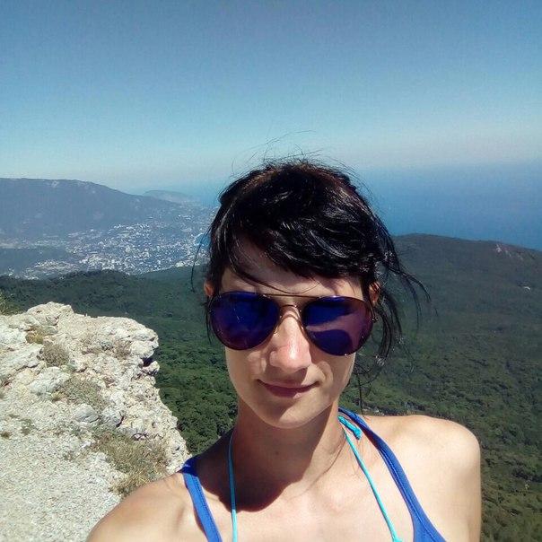 Елена Иваненко, Темрюк - фото №3