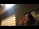 Bangkok Ladyboy Nana Plaza Sweet Boy kiss shemale pick up date - YouTube