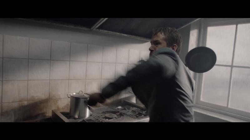 Телохранитель Киллера (HD трейлер) 2017