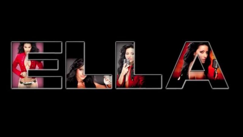 Ella - Who Do You Love (remix by Nick Kamarera) HD HQ Lyrics Versuri