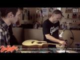 Как должна быть отстроена гитара, чтобы играть фингерстайл! www.gitaraclub.ru