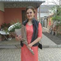 Ирина Гайдай