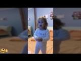 Ах удивительная жизнь моя и я)Приколы с детьми Самое смешное видеос детьми 2014