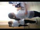 наши девочки танцуют в дд