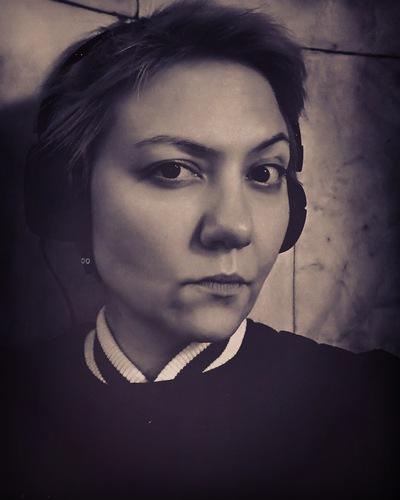 Анна Куксо