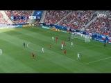 Молодежный Чемпионат Европы U21 Чехия - Италия 31 обзор 21.06.2017 HD
