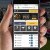 Букмекерская онлайн - ставки на спорт
