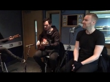Poets Of The Fall - Children Of The Sun (XS Manchester radio, 13.01.17)