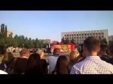 Клименко Валерий - Танцы по луной (Витас Vitas) и Божко Надежда - Не отпускай моей руки (Инь-ян)