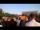 Клименко Валерий - Танцы по луной Витас Vitas и Божко Надежда - Не отпускай моей руки Инь-ян