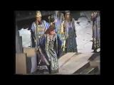 Дж. Верди. НАБУККО. Арена ди Верона, август 1996. М. Гулегина, Х. Понс, К. Коломбара, Е. Заремба