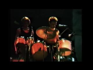 Виктор Цой группа Кино на 5 фестивале Ленинградского Рок-Клуба