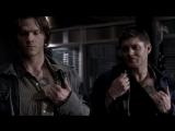 Dean & Sam (Sia - The Greatest)