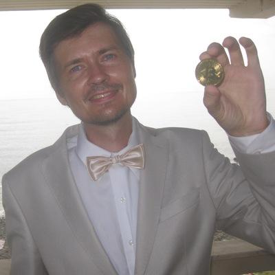 Николай Бессуднов