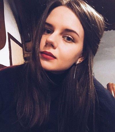 Саша Петровская