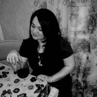 Анкета Светлана Зуева