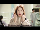 [Mania] Jeong Eun Ji - You're Garden (Strong Woman Do Bong Soon OST) рус. суб.