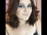 Make up by kseniya smoke