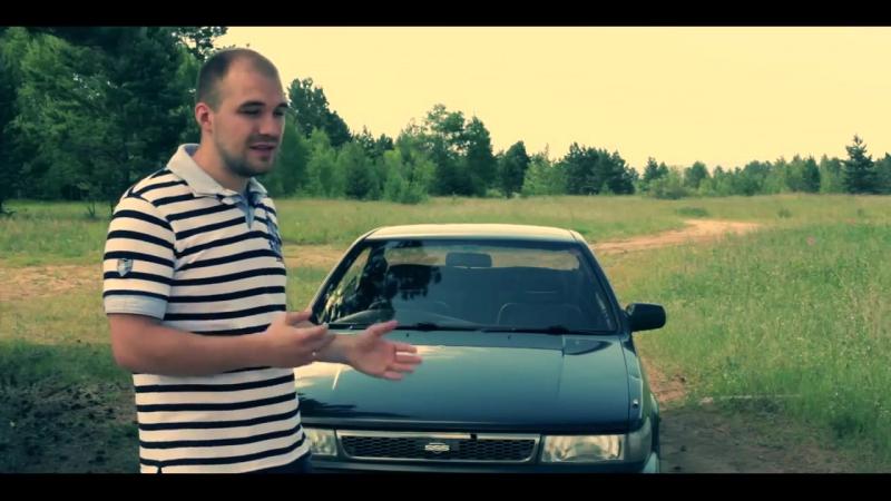 Тест-драйв Nissan Bluebird SSS Attesa Turbo (SR20DET) смотреть онлайн - Авто и мото - hlamer.ru - Красвью[via torchbrowser.com]