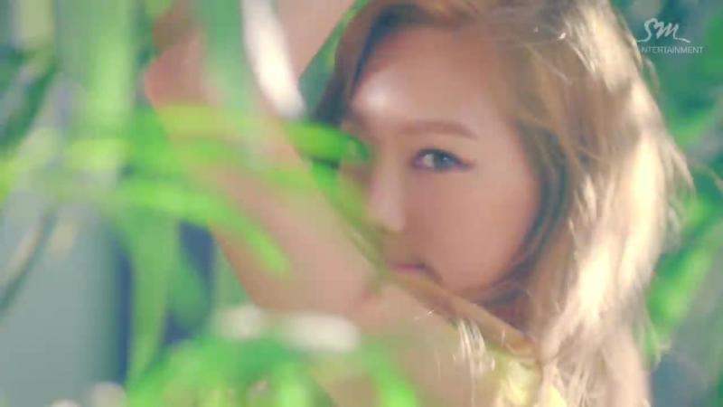 Girls Generation-TTS 소녀시대-태티서_Holler_Music Video Teaser