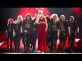 Юбилейное шоу балета «Тодес» на Первом канале (Анонс)